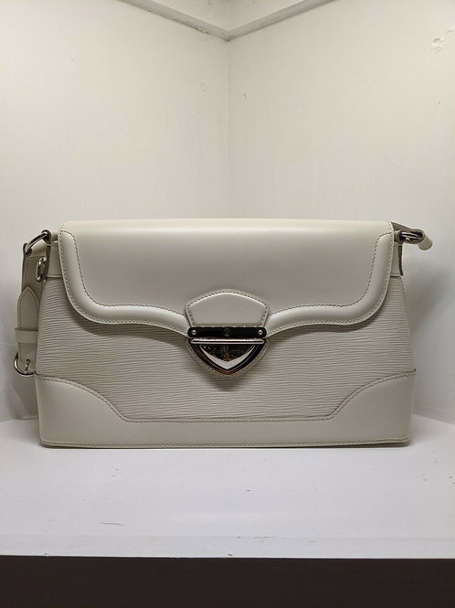 Louis Vuitton EPI PM Shoulder Bag