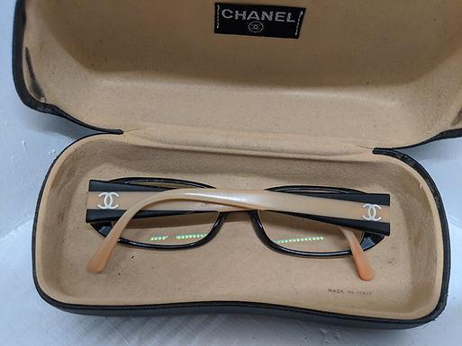 CHANEL 3120H Eyeglasses in color 943