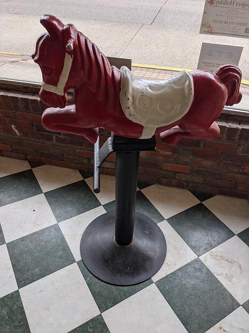 Vintage Playground Horse Saddle Mates by Gametime Inc