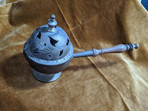 Antique 18th Century Incense Burner
