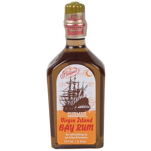 Bay Rum After Shave 177ml