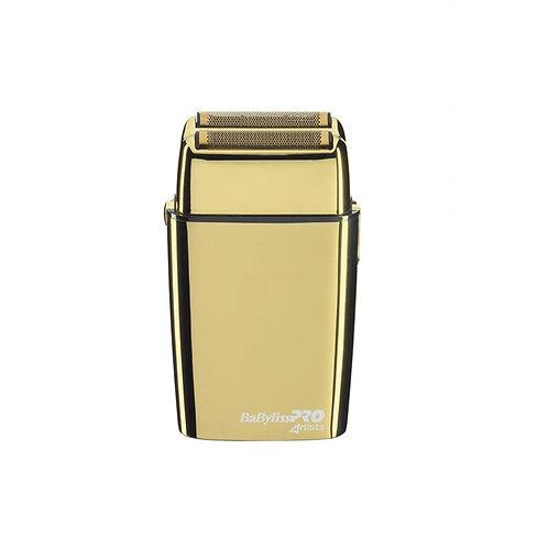 Gold Shaver
