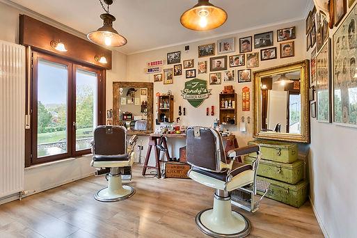Barbershop Leuven, Barbier Wilsele, Opleiding Barbier, Barbier Worden