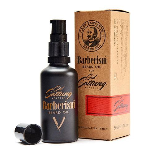 Barberism Beard Oil L 50ml