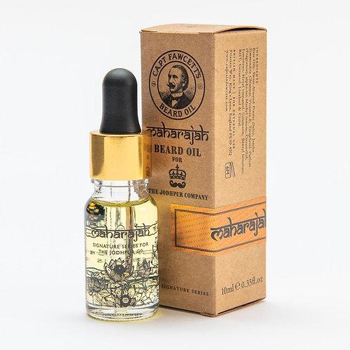 Maharajah Beard Oil S 10ml
