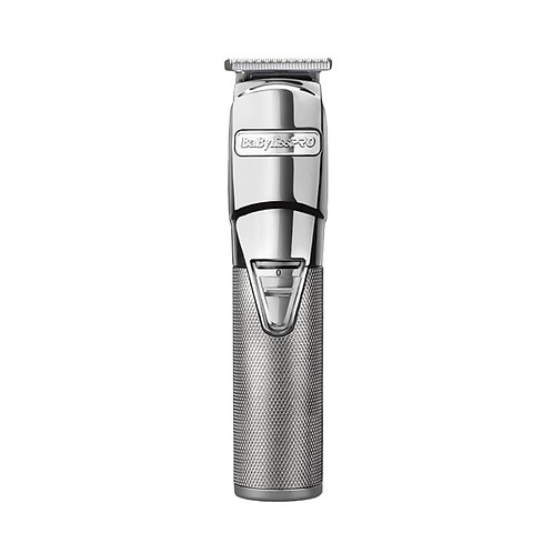 Silver Trimmer