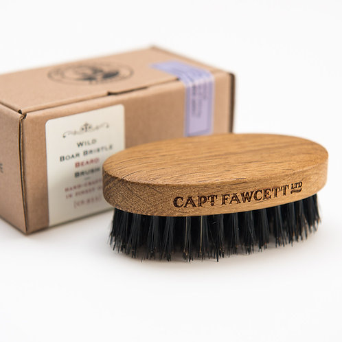 Beard Brush L medium