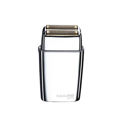 Silver Shaver