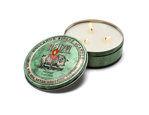 Candle Green
