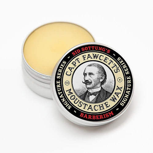 Barberism Moustache Wax 15ml