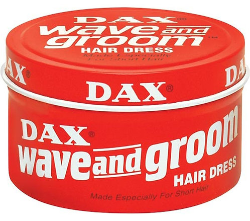 Wave And Groom Pomade 99g