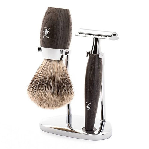 Kosmo Moeras Eik Dashaar Safety Razor Set