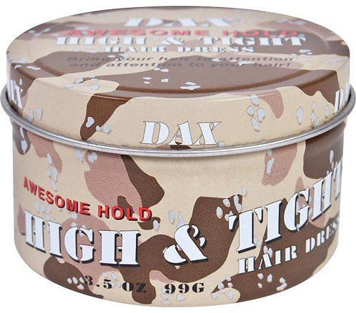 High & Tight Awesome Hold Pomade 99g