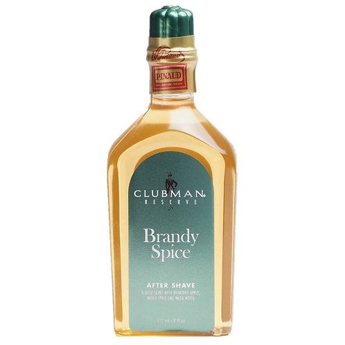 Brandy Spice After Shave 177ml