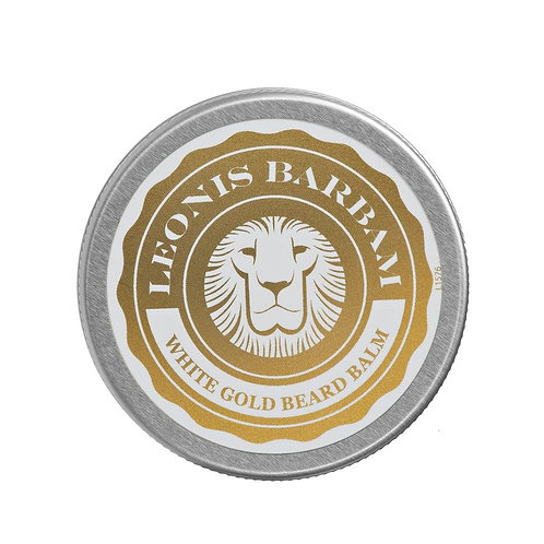 White Gold Baard Balsem 40ml