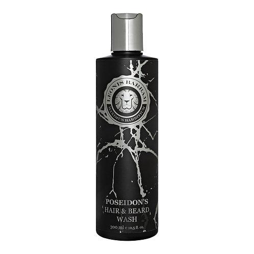 Poseidon's Haar & Baard Shampoo 300ml
