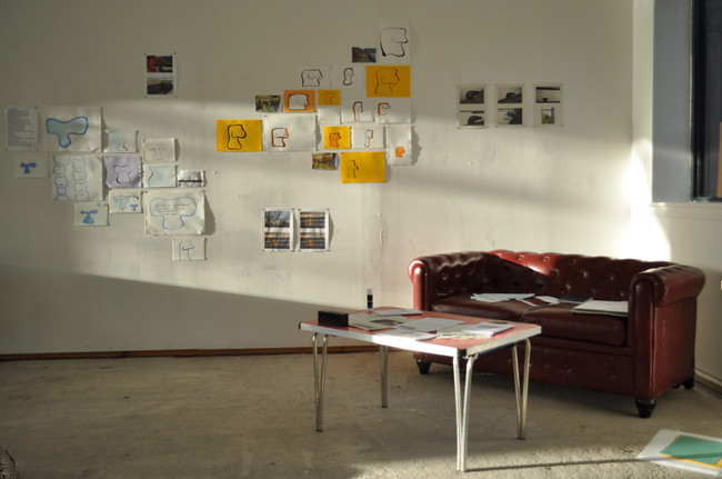 Residency Space, Bowling Harbour