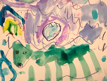 Spring Classes - Fun Times #teachingartist #arts #creativity #lifelonglearning #mindfullness #flow
