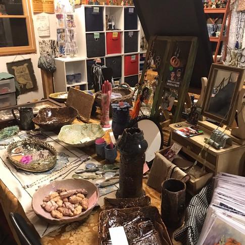 Open Studio Sale 2018