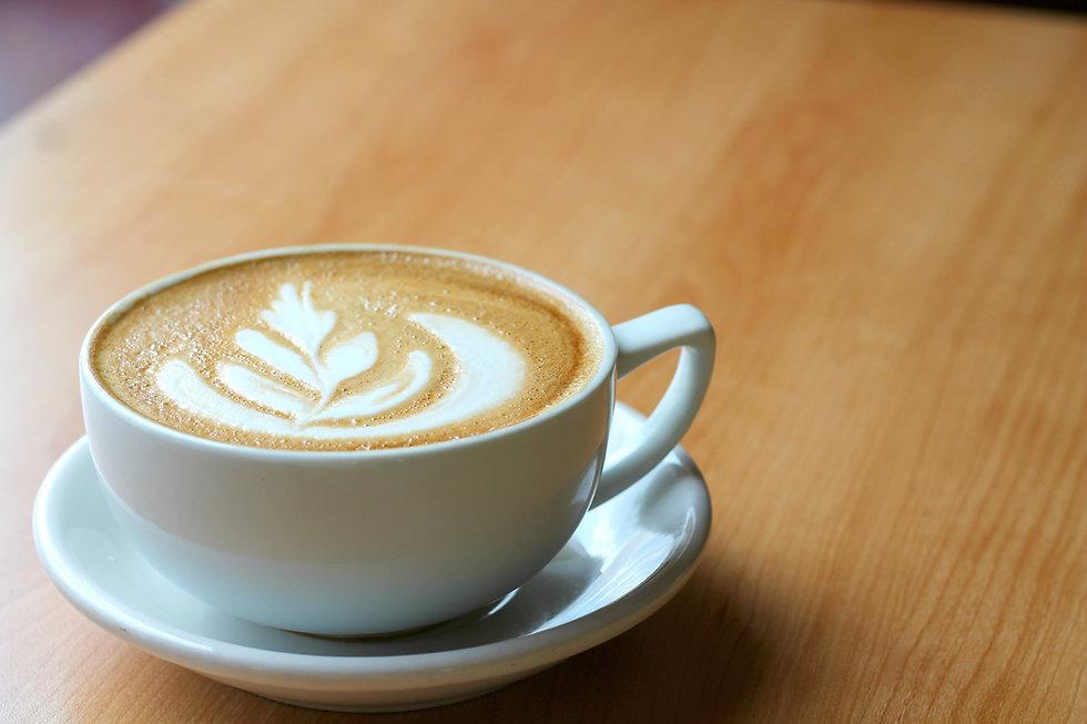 coffee latte art local springfield ohio