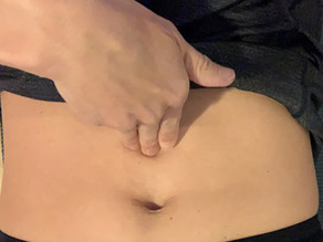 Part 2 of 3: How to Check for Diastasis Recti