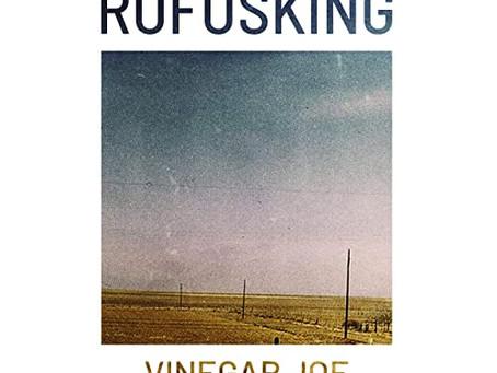 """""""Vinegar Joe"""" by Rufusking"""