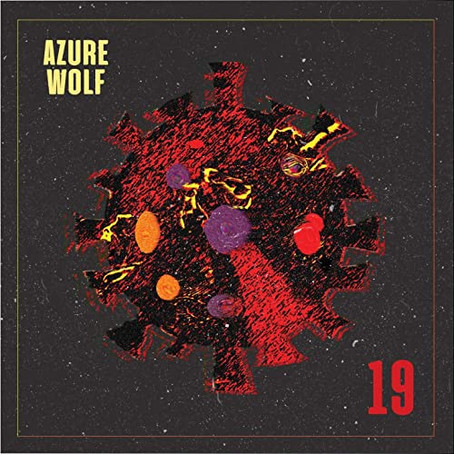 """""""19"""" by Azure Wolf"""