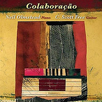 Colaboracao album cover