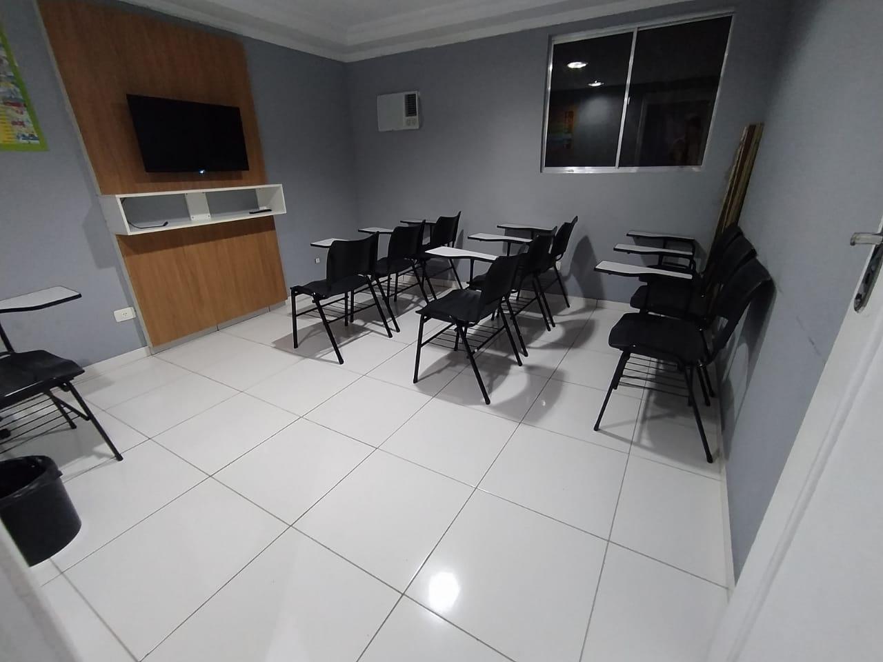 sala multimidia