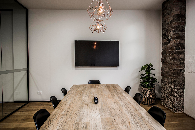 Meeting Room - 1 hour