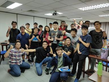 Committee Team 2019/2020