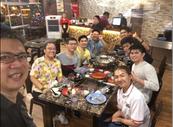 Team Building 2019/2020