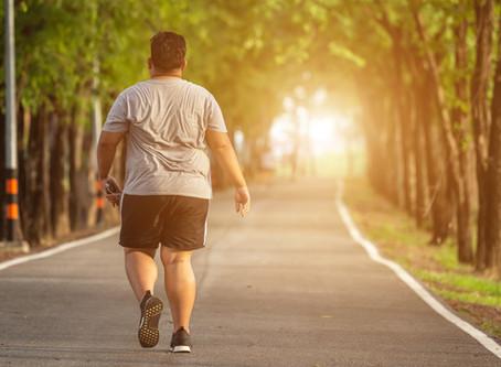 Övervikt och fetma - dålig karaktär och slöhet?