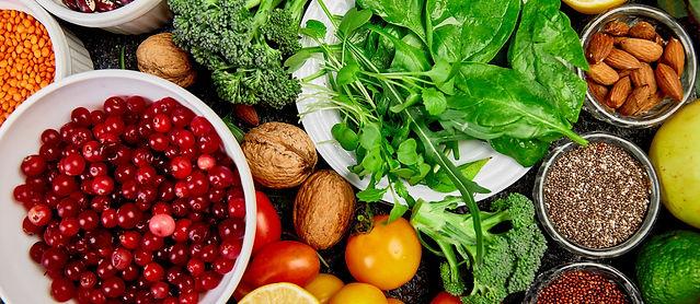 Kost, viktförändring