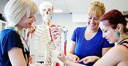 Cert. Personlig Tränare (PT), inriktning hälsa, prestation och behandling