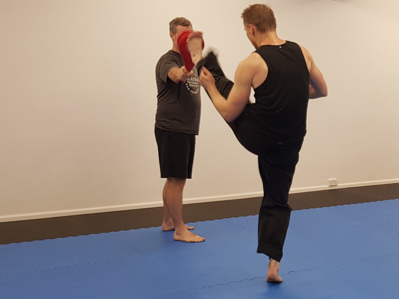 Fighting Fit Online