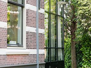 Utrecht, Alexander Numankade.