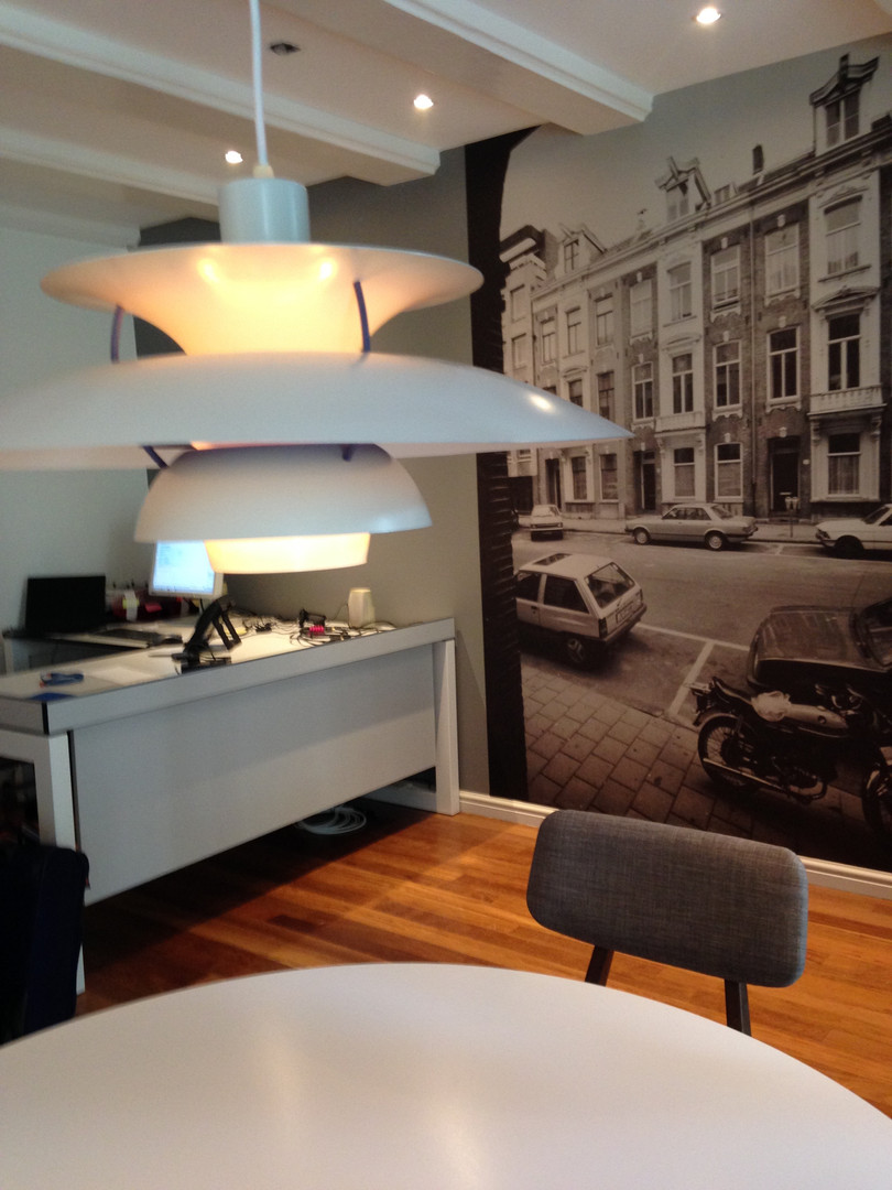 Amsterdam, Macbay office.