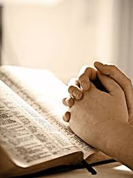 Seeking God Through Prayer