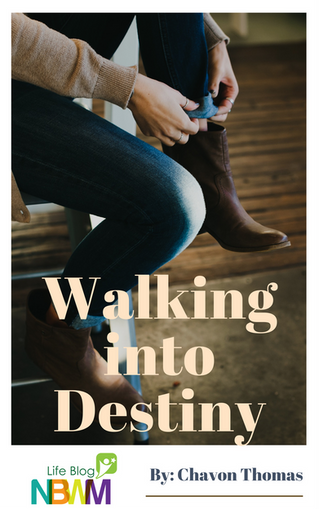 Walking into Destiny Free E-book