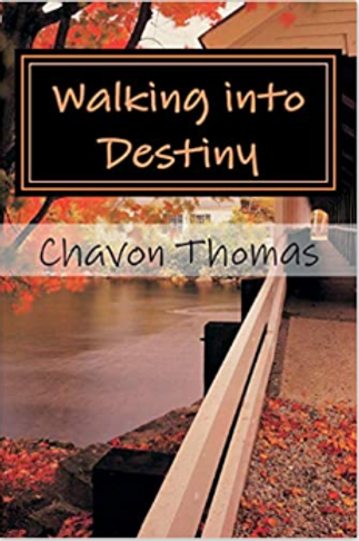 Book: Walking into Destiny- 30 Day Devotional