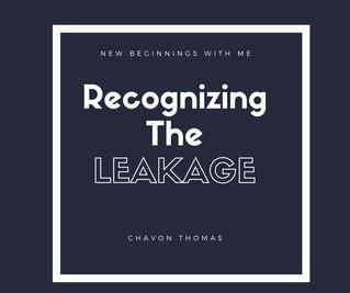 Recognizing the Leakage