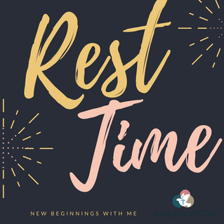 Rest Time