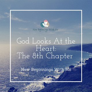 The 8th Chapter (New Beginnings)