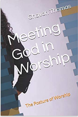 Book: Meeting God in Worship