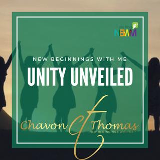 Unity Unveiled