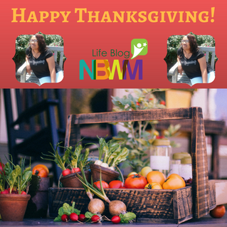 365 Days of Thankful
