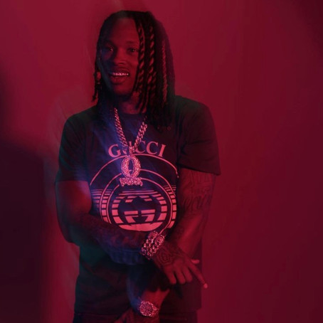 """Late rapper King Von releases gripping posthumous visual for """"Wayne's Story"""""""
