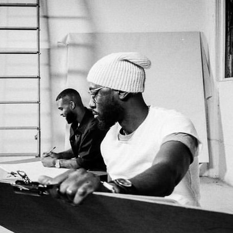 LVRN inks management partnership with R&B group DVSN