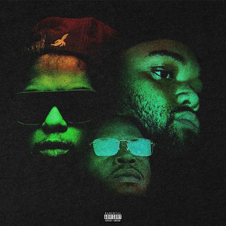 "Kembe X's new single, "" Back At It,"" features TDE'S own Ab-Soul and new up and comer ICECOLDBISHOP"